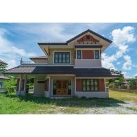 Spacious 2 floor house for rent or sale on Hat Suan Son in Rayong, Thailand