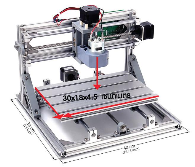 5 Axis Laser Machine