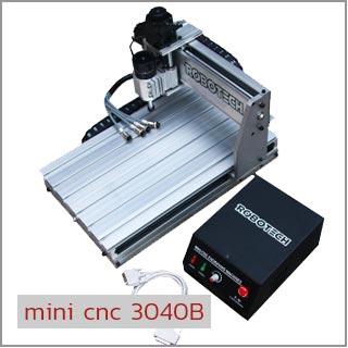 mini-cnc-3040B-เครื่องแกะสลักไม้
