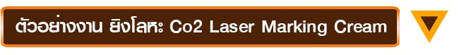 ยิงโลหะ-Co2-Laser-Marking-Cream