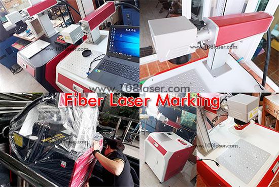 Fiber-Laser-marking-ไฟเบอร์เลเซอร์มาร์ดกิ้ง-ยิงโลหะ