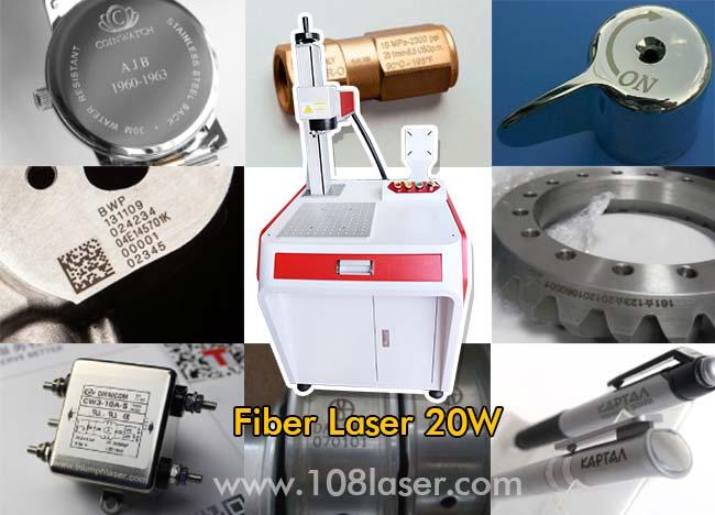 Fiber-laser-20w