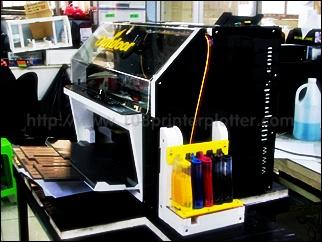 เครื่องพิมพ์ 4สี,เครื่องสกรีนฟอล์ย,เครื่องสกรีน foil,เครื่องพิมพ์ foil,เครื่องพิมพ์วัสดุโค้ง,เครื่องสกรีนวัสดุโค้ง,roland,roland print and cut,print and cut,print and cut printer