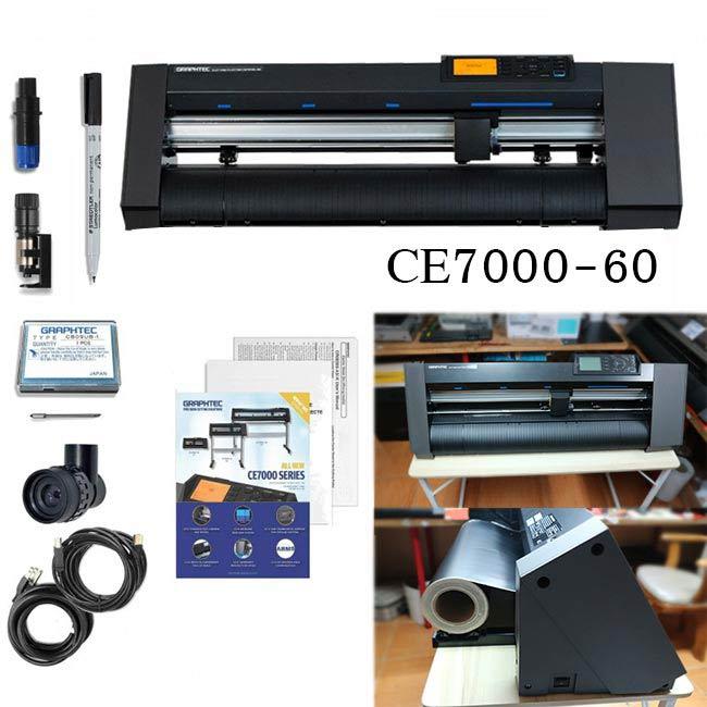 เครื่องตัดgraphtec-ce7000-60