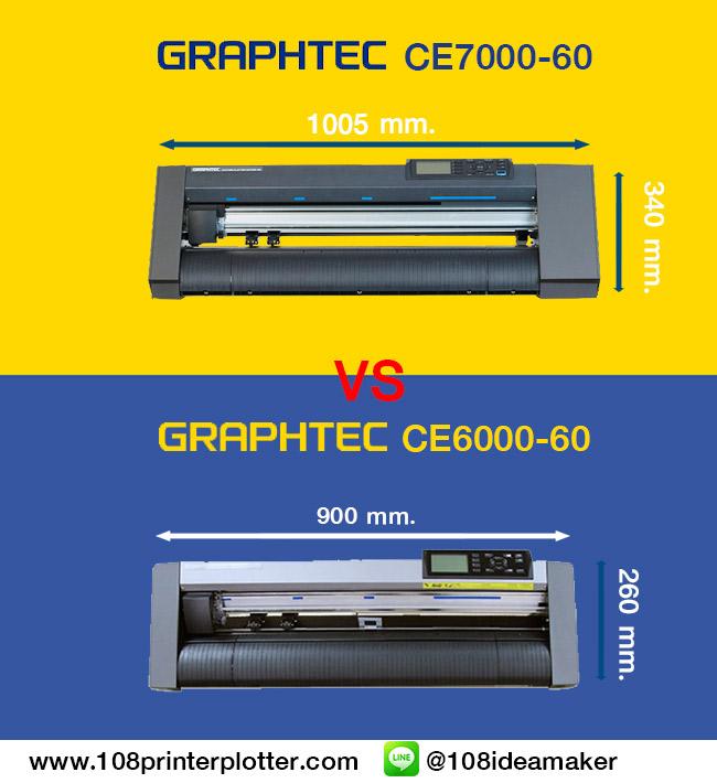 เครื่องตัด-Graphtec-ce7000-vs-ce6000