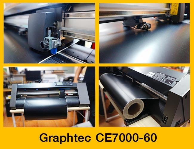 graphtec-ce7000-60-เครื่องตัดกราฟเทค