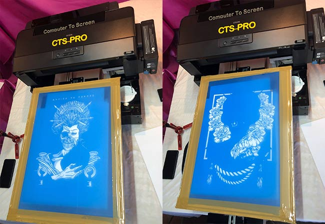 เครื่องพิมพ์บล็อกสกรีนระบบดิจิตอล-cts