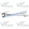 ประแจปากตาย (DIN 3113) 7MMDouble Open End Spanner, CRV 18X19MM
