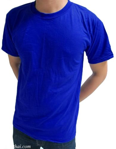 เสื้อน้ำเงิน