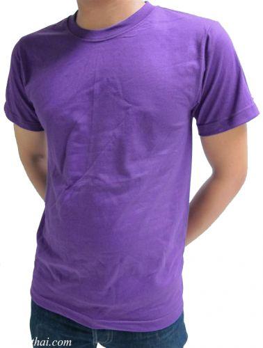 เสื้อสีม่วงอ่อน lavender