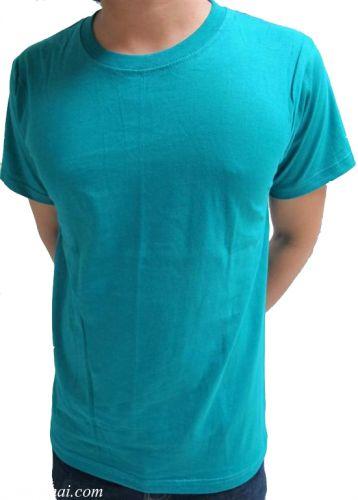 เสื้อเขียวเป็ด
