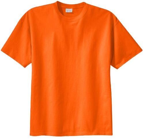 เสื้อสีส้ม กลาง