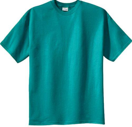 เสื้อสีเขียวมรกต