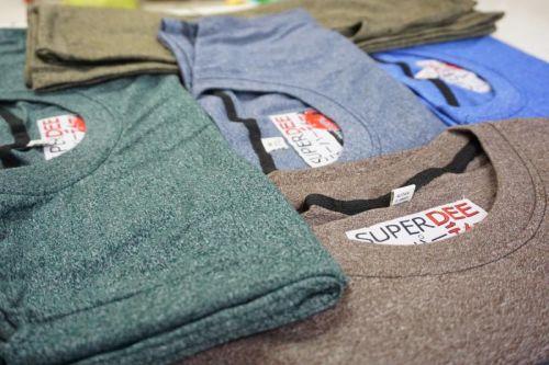 เสื้อยืดคอตตอนเนื้ออย่างดี คุณภาพ superdry, เสื้อซุปเปอร์ดราย , superdry , t-shirt superdry ,