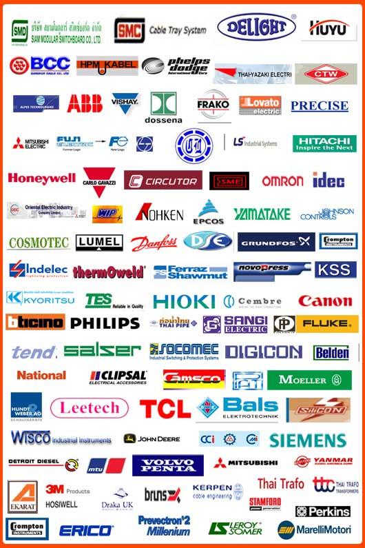 Branded Logo Images