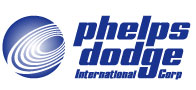 Phelps dodge Cable