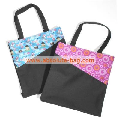 กระเป๋าชอปปิ้ง โรงงานกระเป๋า ab-9-5002