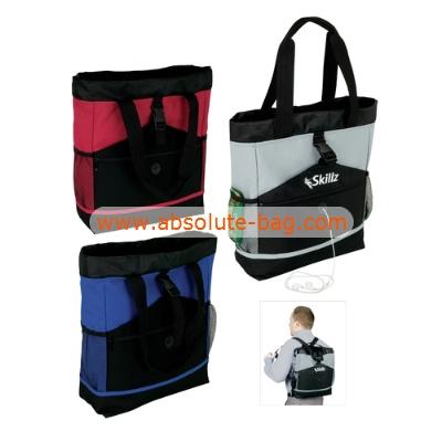 กระเป๋าชอปปิ้ง รับทำกระเป๋า ab-9-5010