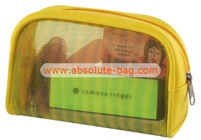กระเป๋าเครื่องสำอาง ของพรีเมี่ยม ab-10-5000