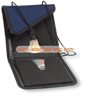 กระเป๋าใส่ซีดี สั่งผลิตกระเป๋า ab-21-5001