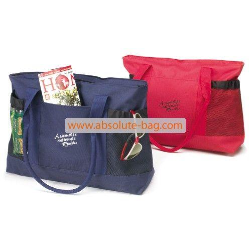 กระเป๋าผ้าน่ารัก โรงงานเย็บกระเป๋าผ้าน่ารัก ab-17-5039