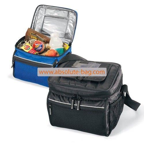 กระเป๋าเก็บความเย็น ออกแบบกระเป๋าเก็บความเย็น ab-23-5023