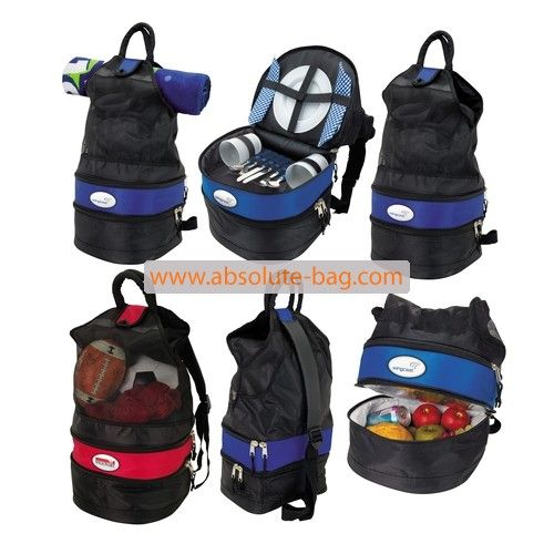 กระเป๋าเก็บความเย็น กระเป๋าเก็บความเย็นพรีเมี่ยม ab-23-5038