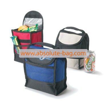 กระเป๋าเก็บความเย็น รับทำกระเป๋าเก็บความเย็น ab-23-5050