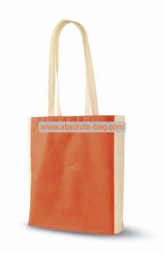 กระเป๋าช็อปปิ้ง สั่งทำกระเป๋าช็อปปิ้ง ab-9-5055