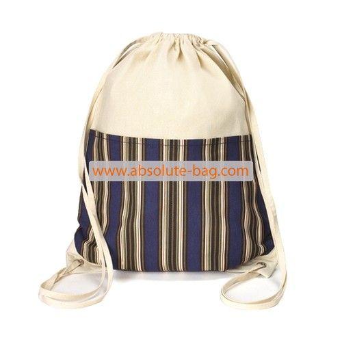 กระเป๋าหูรูด ของที่ระลึก ab-22-5018
