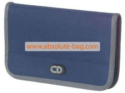 กระเป๋าใส่ซีดี สั่งผลิตกระเป๋าใส่ซีดี ab-21-5003