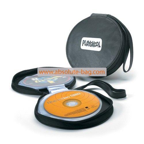 กระเป๋าใส่ซีดี ของชำร่วย ab-21-5005