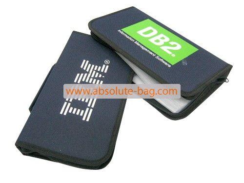 กระเป๋าใส่ซีดี ขายส่งกระเป๋าใส่ซีดี ab-21-5010