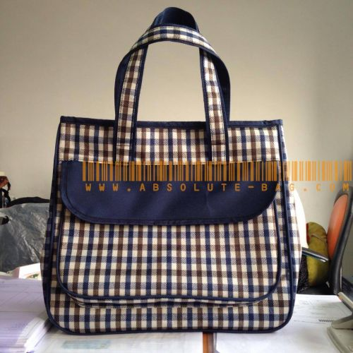 กระเป๋าช็อปปิ้ง ของขวัญ ab-9-5165