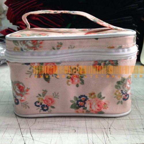 กระเป๋าเครื่องสำอางค์ รับผลิตกระเป๋าเครื่องสำอางค์ ab-10-5175