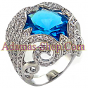แหวนค็อกเทล แหวนแฟชั่น แหวนเพชรสวิส แหวนเพชรสวิสCZ แหวนCZ แหวนออกงาน เครื่องประดับออกงาน แหวนพลอย แหวนเงิน แหวนทับทิม แหวนพลอย แหวนพลอยสังเคราะห์ แหวนผู้หญิง ขายแหวนเพชรสวิส ขายแหวนเพชรสวิสCZ ขายแหวนCZ ขายแหวนพลอย ขายแหวนเงิน ขายแหวนบลูโทพาส ขายแหวน
