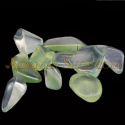 �Թ ���乷� �� �����ҵ� Natural Mineral Prehnite Prenite Rough Stones �Թ�ӺѴ Healing Stone �Թ��⪤ �Թ�纷�Ѿ�� �Թ����� ������ǧ���� �Թ�������Ѿ�� ���� ��� �Ҥ� �١