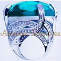 ����ͧ��дѺ ��������� ���� ��� �Ҥ� �١ ��ǹ ��͡�� Cocktail Ring ྪ����� ྪ���Ե CZ Cubic Zirconia ���� �տ�������� ͤ�����չ ���� Ὺ�� ����ͧ��дѺ�͡�ҹ ��ǹ�͡�ҹ ��ǹ����СǴ ��СǴ ��䫹����û �տ�ҹ�ӷ���