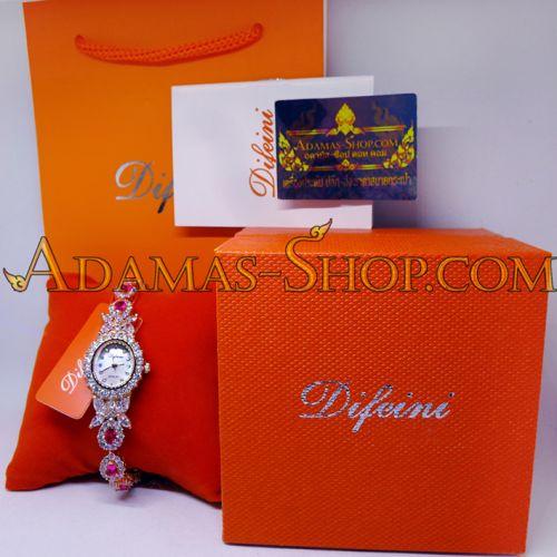 นาฬิกา ข้อมือ ผู้หญิง ฝัง เพชร คริสตัล ชวารอฟสกี้ สวารอฟสกี้ Swarovski Crystal Element สี ขาว กันน้ำ เงิน ทอง คำ ขาว เครื่องประดับ สร้อย กำไล ข้อมือ ผู้หญิง ออก งาน ของขวัญ วัน เกิด แม่ ปีใหม่ วาเลนไทน์ ภรรยา แฟน สาว คริสมาส ซื้อ ขาย ราคา ถูก แ