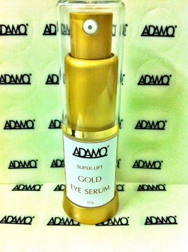 ADAMO SUPER-LIFT-Gold-Eye-Serum