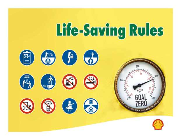 Life-Saving Rule