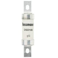 FUSE Bussmann OSD80 80A 550V