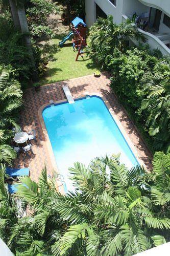 Aramvej facilities for Pool won t show chlorine