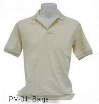 เสื้อโปโล,เสื้อโปโลสีเบจ,Polo Shirt_beige,เสื้อโปโลสำเร็จรูป,เสื้อโปโลผู้ชาย,เสื้อโปโลเนื้อผ้าค็อตต้อน,เสื้อยืดพนังาน,เสื้อโปโลบริษัท,เสื้อโปโลยูนิฟอร์ม,เสื้อโปโลปักโลโก้,เสื้อโปโลพรีเมี่ยม
