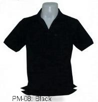 เสื้อโปโล,เสื้อโปโลสีดำ,Polo Shirt_black,เสื้อโปโลสำเร็จรูป,เสื้อโปโลผู้ชาย,เสื้อโปโลเนื้อผ้าค็อตต้อน,เสื้อยืดพนังาน,เสื้อโปโลบริษัท,เสื้อโปโลยูนิฟอร์ม,เสื้อโปโลปักโลโก้,เสื้อโปโลพรีเมี่ยม