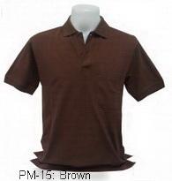 เสื้อโปโล,เสื้อโปโลสีน้ำตาล,Polo Shirt_brown,เสื้อโปโลสำเร็จรูป,เสื้อโปโลผู้ชาย,เสื้อโปโลเนื้อผ้าค็อตต้อน,เสื้อยืดพนังาน,เสื้อโปโลบริษัท,เสื้อโปโลยูนิฟอร์ม,เสื้อโปโลปักโลโก้,เสื้อโปโลพรีเมี่ยม