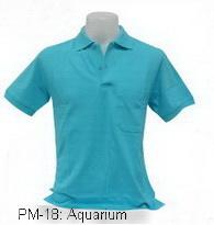 เสื้อโปโล,เสื้อโปโลสีฟ้าน้ำทะเล,Polo Shirt_aquarium,เสื้อโปโลสำเร็จรูป,เสื้อโปโลผู้ชาย,เสื้อโปโลเนื้อผ้าค็อตต้อน,เสื้อยืดพนังาน,เสื้อโปโลบริษัท,เสื้อโปโลยูนิฟอร์ม,เสื้อโปโลปักโลโก้,เสื้อโปโลพรีเมี่ยม