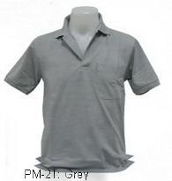 เสื้อโปโล,เสื้อโปโลสีเทา,Polo Shirt_grey,เสื้อโปโลสำเร็จรูป,เสื้อโปโลผู้ชาย,เสื้อโปโลเนื้อผ้าค็อตต้อน,เสื้อยืดพนังาน,เสื้อโปโลบริษัท,เสื้อโปโลยูนิฟอร์ม,เสื้อโปโลปักโลโก้,เสื้อโปโลพรีเมี่ยม