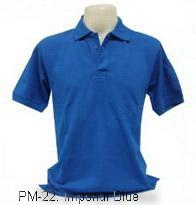 เสื้อโปโล,เสื้อโปโลสีน้ำเงินเข้ม,Polo Shirt_imperial blue,เสื้อโปโลสำเร็จรูป,เสื้อโปโลผู้ชาย,เสื้อโปโลเนื้อผ้าค็อตต้อน,เสื้อยืดพนังาน,เสื้อโปโลบริษัท,เสื้อโปโลยูนิฟอร์ม,เสื้อโปโลปักโลโก้,เสื้อโปโลพรีเมี่ยม