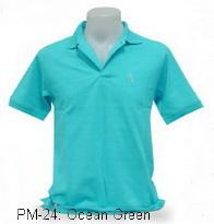 เสื้อโปโล,เสื้อโปโลสีฟ้าอมเขียว,Polo Shirt_ocean green,เสื้อโปโลสำเร็จรูป,เสื้อโปโลผู้ชาย,เสื้อโปโลเนื้อผ้าค็อตต้อน,เสื้อยืดพนังาน,เสื้อโปโลบริษัท,เสื้อโปโลยูนิฟอร์ม,เสื้อโปโลปักโลโก้,เสื้อโปโลพรีเมี่ยม